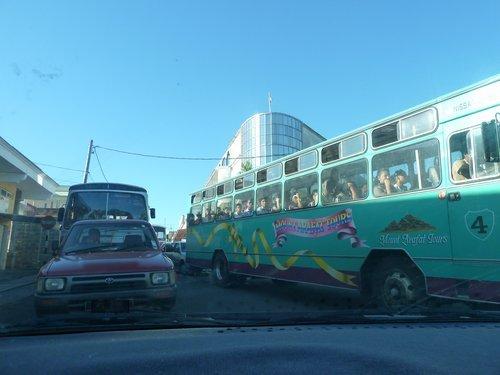 Embouteillage2 bouchons dans La vie à Maurice