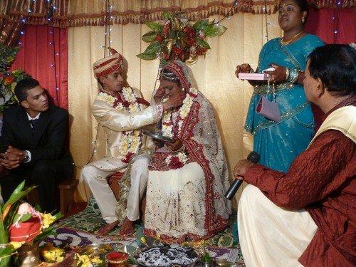Mariage-indien-collier