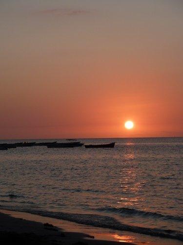 coucher-de-soleil-blog blog Maurice